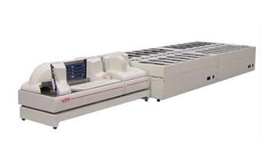 VIPS LSA - 110 o 210 documentos por minuto
