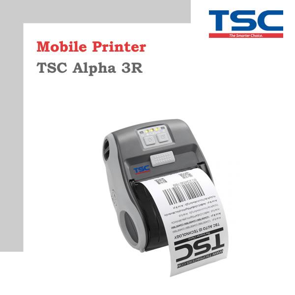 TSC Alpha 3R